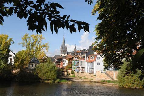 Kleine Bad Kreuznach by Klein Venedig 183 Bad Kreuznach