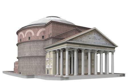 cupola pantheon pantheon rome italy