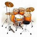 Drum kit - Wikipedia
