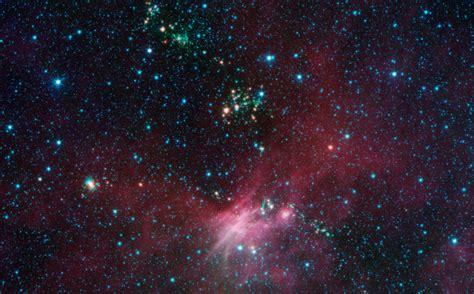 Galactic Views The Economy
