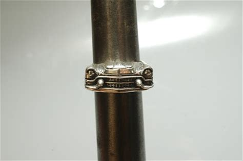 rock and roll wedding rings hi octane jewelry revvv up your look rock and roll