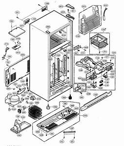Wiring Diagram For Kenmore Elite Refrigerator  U2013 The Wiring