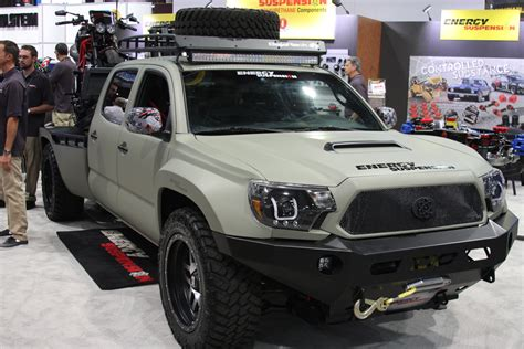 Boat Wraps Tacoma by Custom Truck Wraps For Sema Show Vehicle Wraps 1