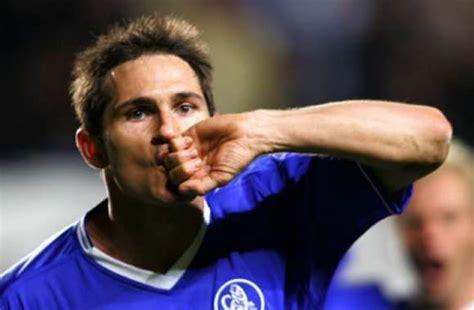 Lampard, patron sans garantie / Angleterre / Premier ...