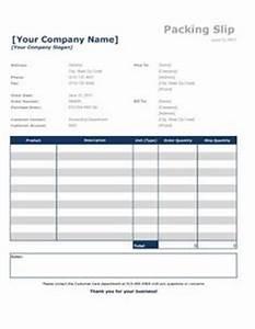 Handwritten design invoice template packing list for Packing slip template google docs