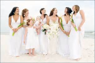 beachy bridesmaid dresses wedding bridesmaid dresses best pictures fashion gallery