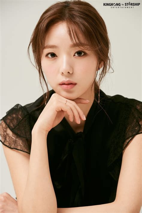 The first thing she did was to be toin entertainment associate. Chae Soo Bin Profile and Facts (Updated!)