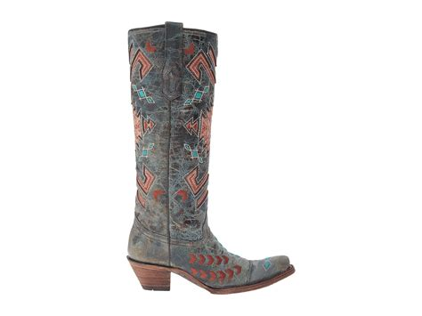 corral boots zappos
