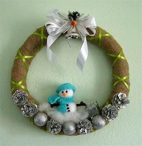 Make Your Own Wreath Form  U00b7 How To Make A Wreath