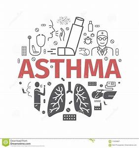 Asthma Cartoons  Illustrations  U0026 Vector Stock Images