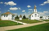 10 Best Small Towns to Live in America | Small town ...