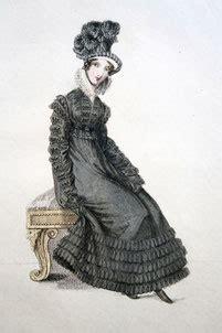 mode im fruehen  jahrhundert epochs  fashion ladies