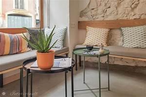 Möbel Industrial Style : industrial style und vintage m bel caf in s dfrankreich ~ Indierocktalk.com Haus und Dekorationen