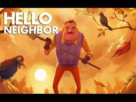 install hello neighbor alpha i for free pc