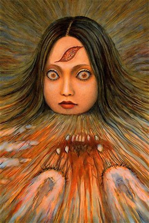 Anime Movie Gore Terbaik 17 Best Images About Junji Ito On Pinterest Horror