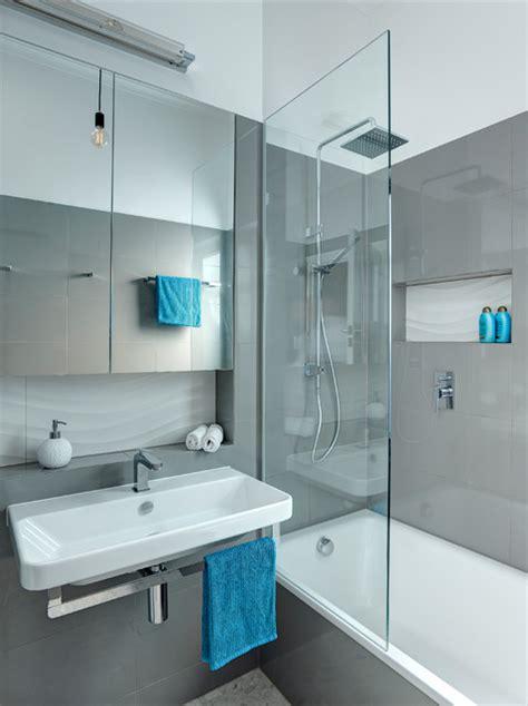Awardwinning Futuristic Bathroom Design Modern