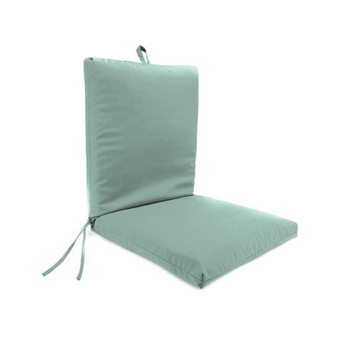 sunbrella outdoor replacement cushion clean look cushion