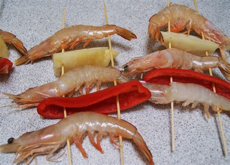 Buying 3 Prawns Per Person Is Affordable Compare Specials