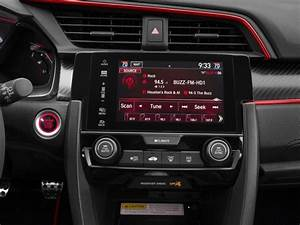 2018 Honda Civic Type R Touring Manual Pictures  Pricing