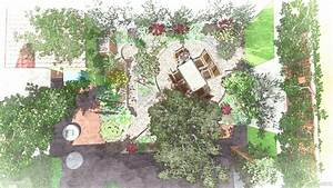 Jardin De Reve : jardin de ville en permaculture jardin reve bureau d ~ Melissatoandfro.com Idées de Décoration