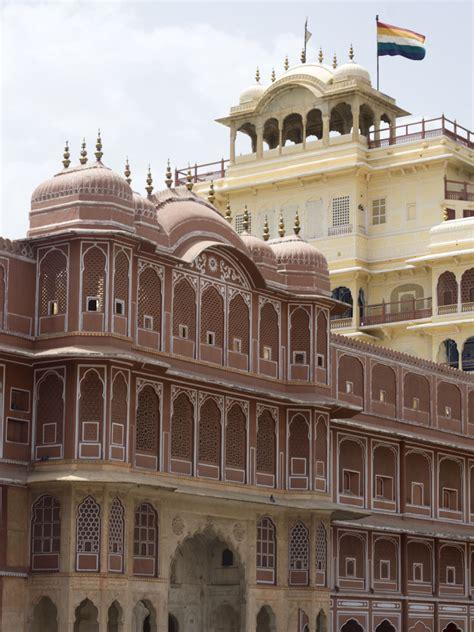 Jaipur Royal Family Of India  Tattoo Design Bild