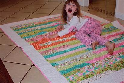 Quilt Jelly Roll Perhaps Race Clarity Katie