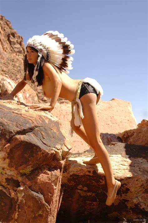 peta todd indian
