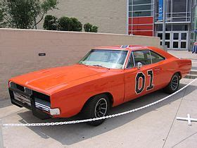 General Lee (car)   Wikipedia