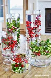 1000 ideas about Holiday Centerpieces on Pinterest