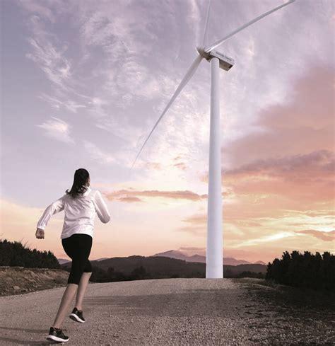 Ветрогенераторы мощностью 2 5 мвт . shanghai electric