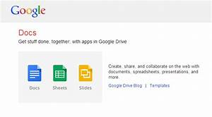 How to use google docs part 2 document creation the for Google docs word 2013