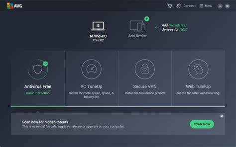 avg antivirus     windows   bit