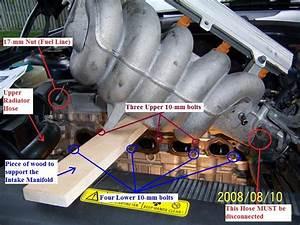 Pcv Diy Tips For Non-turbo Model  98 V70   Awd 1998