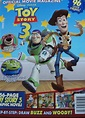 Toy Story 3: Official Movie Magazine | Pixar Talk