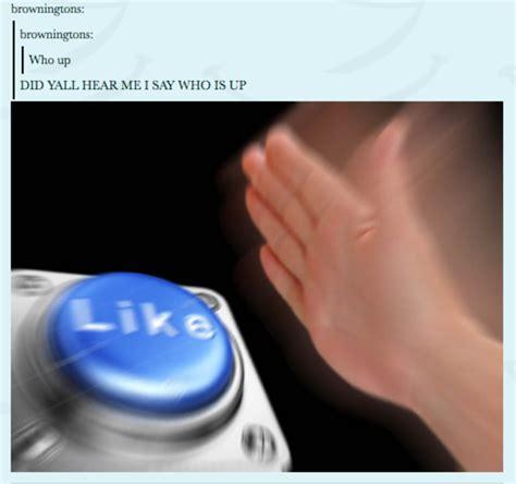 Meme Buttons - original post nut button know your meme