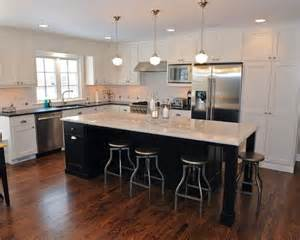 l shaped kitchen island 1000 ideas about l shaped island on curved kitchen island square kitchen layout