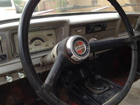 1966 jeep gladiator 1966 jeep gladiator the jeep farm