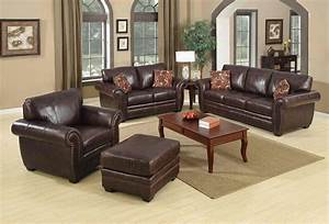 casual leather sofa set for living room designs ideas With leather sofa designs for living room
