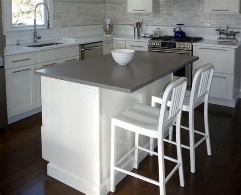 modele cuisine avec ilot central table plan cuisine avec ilot central deco maison moderne
