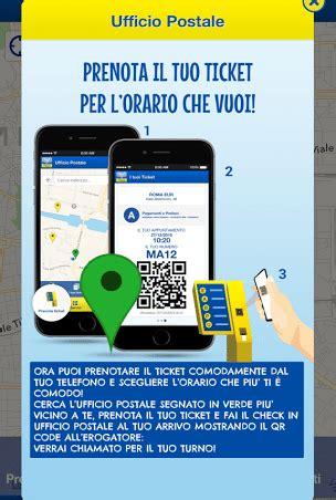 Orari Ufficio Postale Firenze by Come Saltare La Coda Alle Poste App Ufficio Postale E