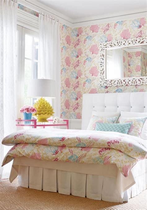 wallpaper  matching bedding  wallpapersafari