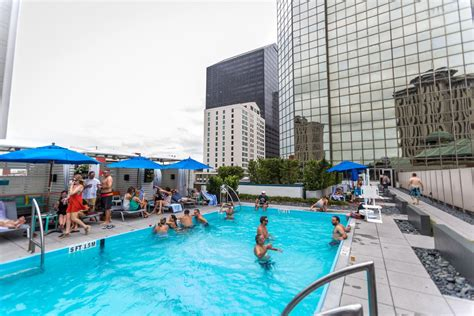 Where To Swim In And Around New Orleans