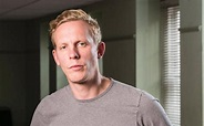 Actor Laurence Fox admits to suffering anxiety attacks ...