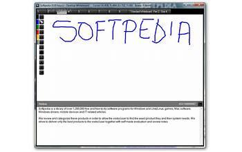 Microsoft Whiteboard screenshot #4