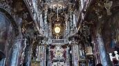 Beautiful Baroque Architecture Designs Make You Amaze ...