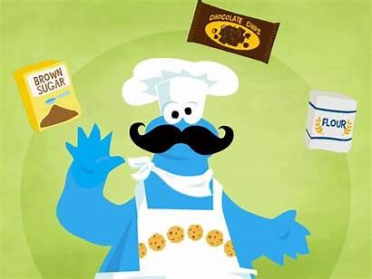 Sesame Street Preschool Cooking Cookie Sesamestreet Games
