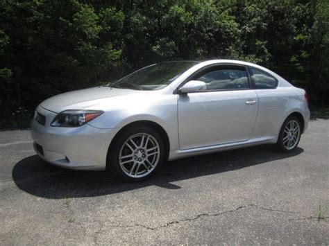 Purchase Used 2006 Scion Tc Coupe 2-door 2.4l 4cyl Auto A