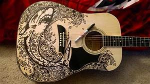 ///feoHLIXO>oo / Guitar :: cool :: art (beautiful pictures ...