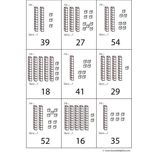 coloriage magique nombres de   ohbqinfo
