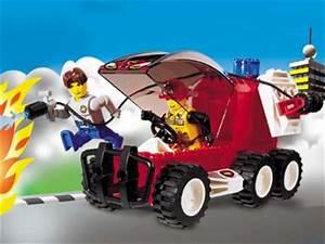 4605 1 Fire Response SUV Brickset LEGO Set Guide And